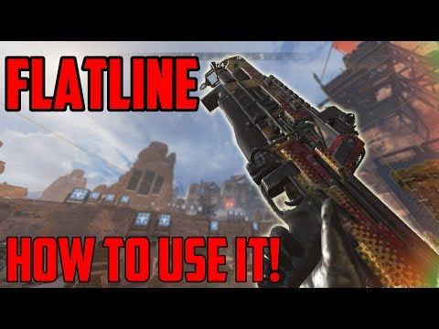 Download Which Gun Is Better R301 Carbine Or Vk 47 Flatline