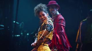 Cirque Du Soleil Bazzar - Punta Cana