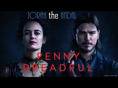 Penny Dreadful - A Place in the Shadows Medley (Season 1 Soundtrack)