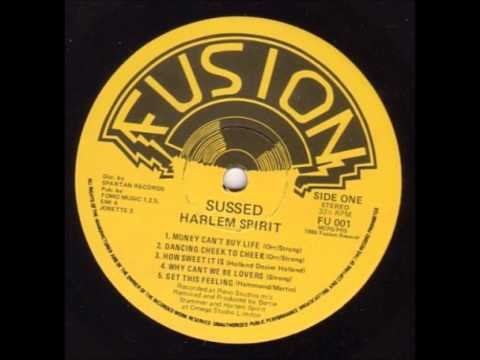 Harlem Spirit - Money Can't Buy Life