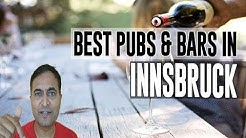 Best Bars Pubs & hangout places in Innsbruck, Austria