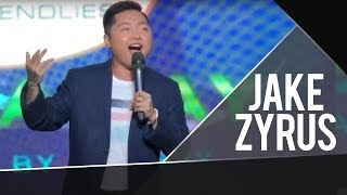 Jake Zyrus sings The Way You Look Tonight