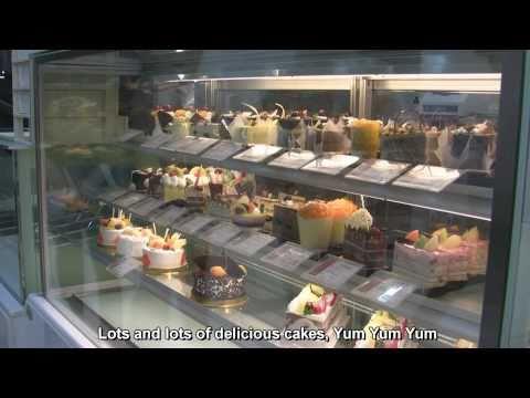 Holiland Cake Shop - Pingdingshan 平顶山