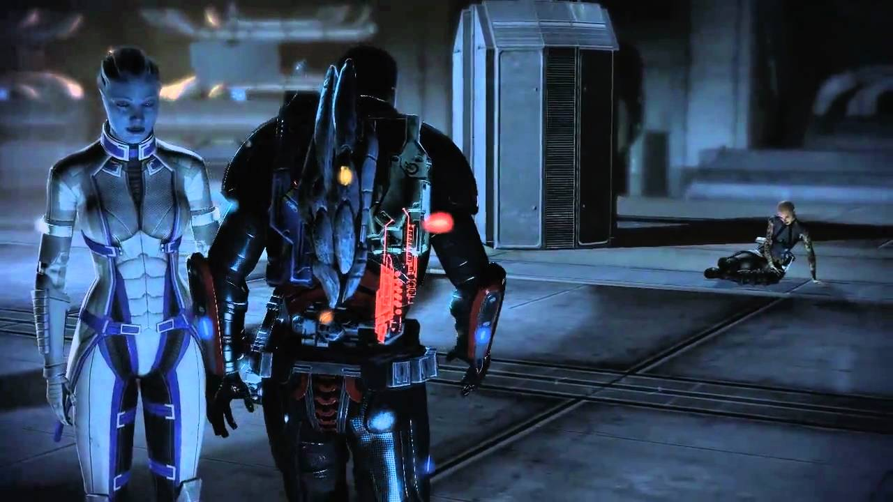 Mass Effect 2: Lair of the Shadow Broker - Guide and Walkthrough - Xbox - By OgesMC - GameFAQs