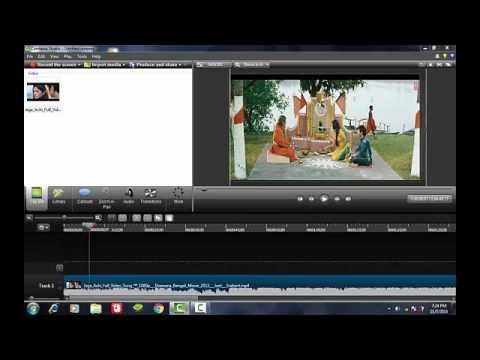You will become Video Editor ( aponi hoya jan ekjon video edito) bangla tutorial