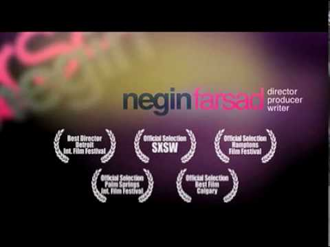 Negin Farsad - Director/Writer/Producer Reel