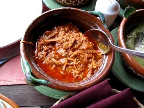 comida tipica mexicana  YouTube