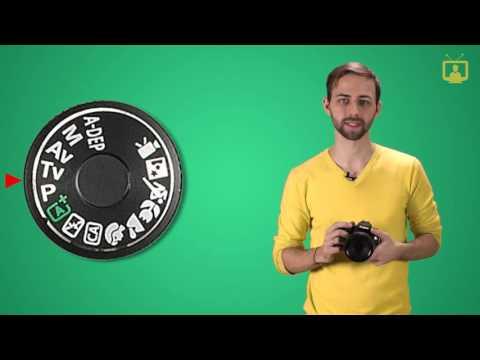 [ФОТОГИД #1] Режимы съемки в современной камере: в каком снимать?