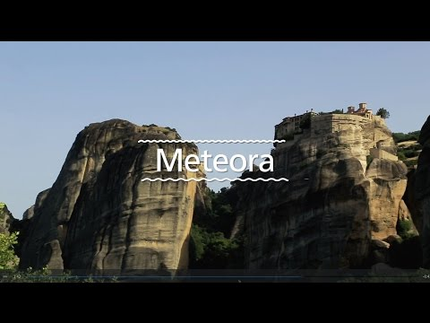 2-Day Delphi, Meteora & Majestic Rocks Trip from Athens - Video