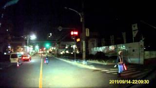 飲酒検問手前で脇道それたら・・・ 【ドライブマン720撮影】 thumbnail