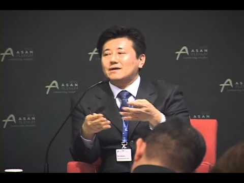 """[Asan Plenum 2012] Session 2 - """"It's Complicated"""" Making Sense of China's Relationships"""