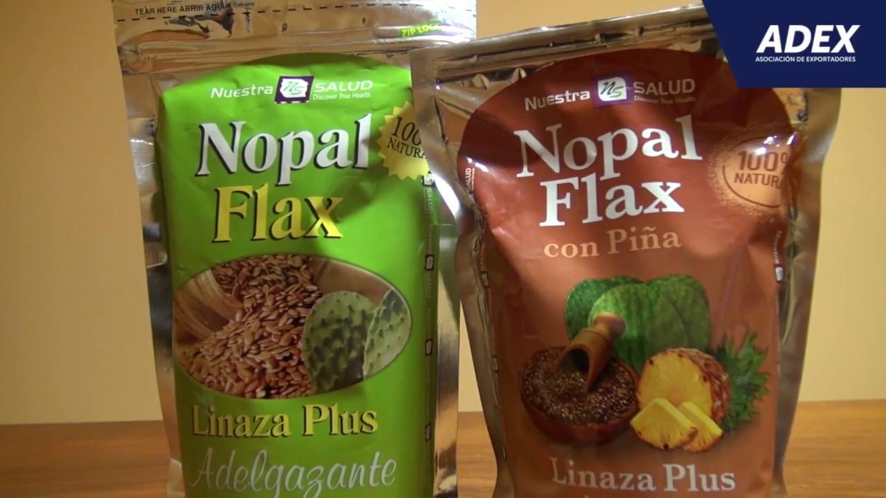 Flaxseed para bajar de peso