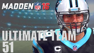 Madden 16 Ultimate Team - New Upgrades Ep.51