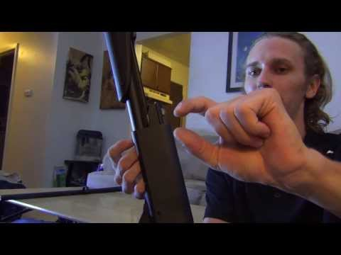 Remington 870 Disassembly & Reassembly