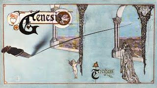 "Genesis - The Knife (from ""Trespass"" album - 1970)"