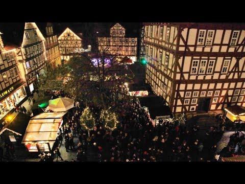 Weihnachtsmarkt Melsungen.X Mas Party In Melsungen 2015
