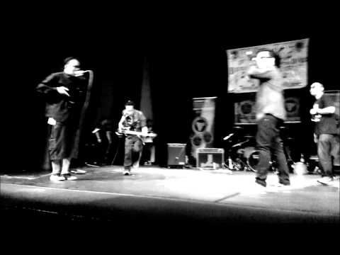 TRISKELION BATTLE OF THE BANDS MILAN (LIVE PERFORMANCE) 4.27.13