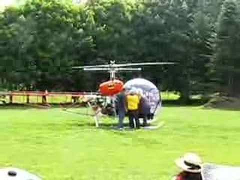 Adam West And Julie Newmar flying in the Batcopter