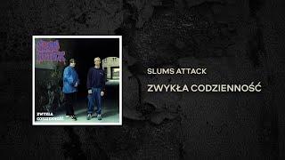 Slums Attack feat. Grzechu - Królowie rytmu