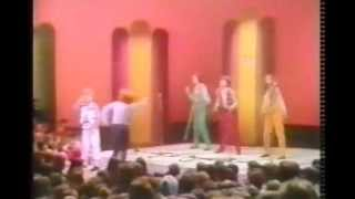 Funkytown (La ciudad del Funky) - Parchís