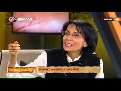 Cemalnur Sargut ile Aşka Yolculuk - BEYAZ TV (01.03.2015)