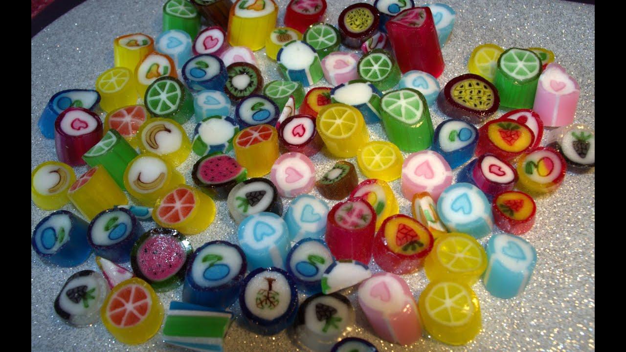 Як зробити конфети