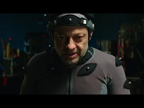 Thumbnail: Andy Serkis on 'The Greatest Acting Tool of the 21st Century'