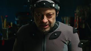 Andy Serkis on 'The Greatest Acting Tool of the 21st Century'