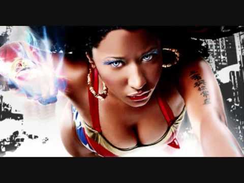 Nicki Minaj Feat.Lil Crazed - Baddest Bitch