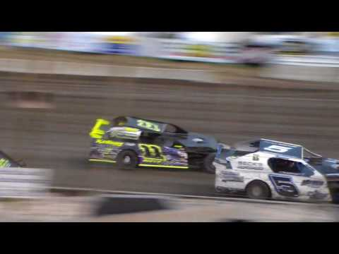 Sport Mod Heat 2 @ Buena Vista Raceway 08/09/17