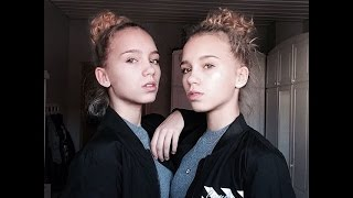 (All) Lisa and Lena's Musical.ly