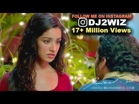 DJ WIZ - Meri Aashiqui / Tum Hi Ho - Aashiqui 2 [Official Video Remix] (Full HD)