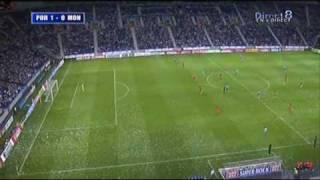vuclip FC Porto Vs AS Monaco 3-0
