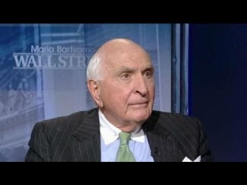 Ken Langone: Nothing's perfect but capitalism is the way forward Mp3