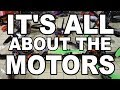 Micro Motor Discussion and Preview 🌤️