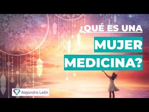 🙏-❣🧘♀👁-¿qué-es-una-mujer-medicina?-👱♀🧕🧙♀🗝