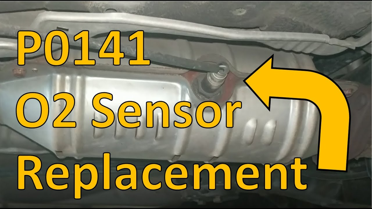Downstream Oxygen Sensor Replacement 02 O2 for 2003-2007 Honda Accord 2.4L New