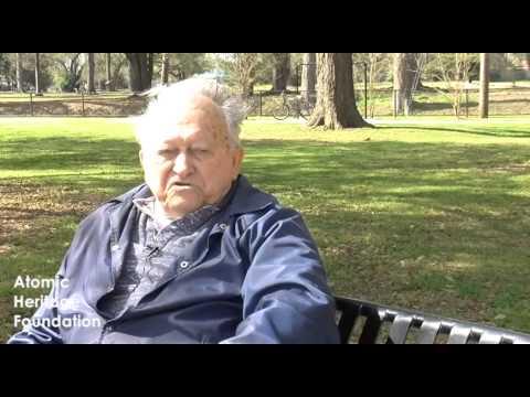 George Allen's Interview