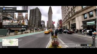 Google Maps Tips 1: Time Lapse Free HD Video