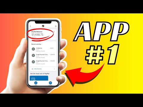 Best 3 Apps That Pay You Real Money (Earn FREE PayPal Money Online 2021)