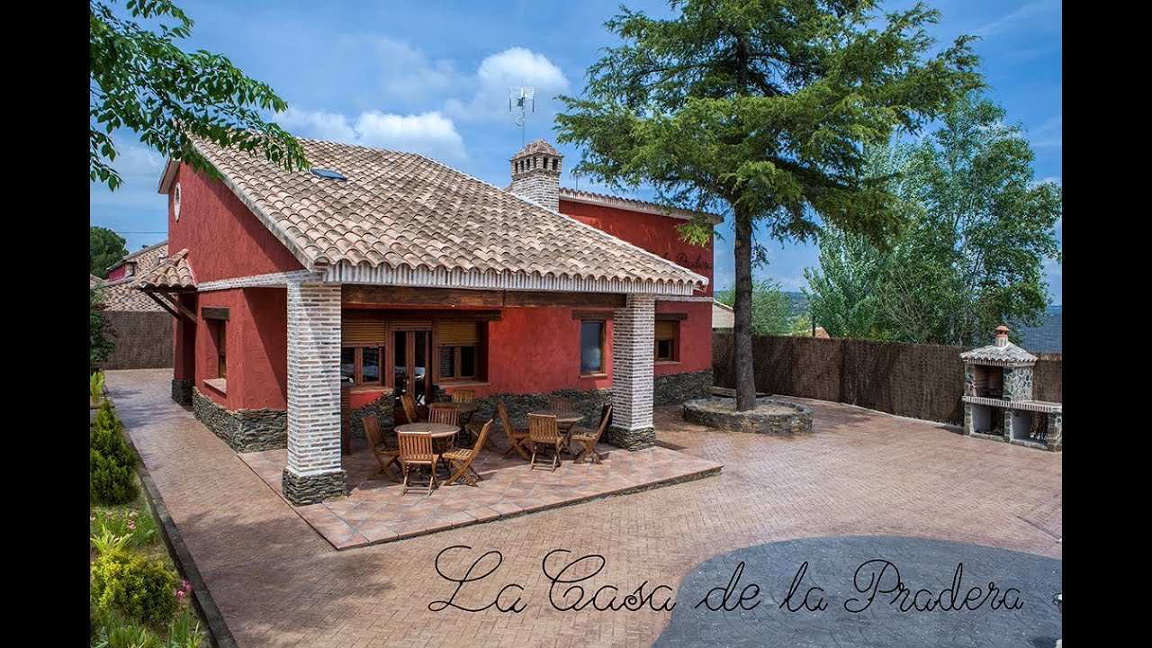 casa de campo rural caraba a youtube
