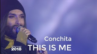 CONCHITA – THIS IS ME