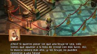 "Trailer ""Shrek Forever After"" PC-Game Español"