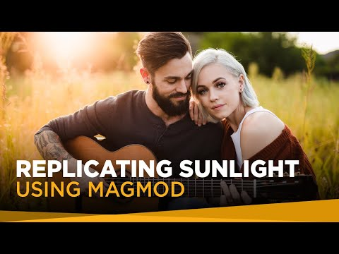 3 Tips to Replicate Sunlight with Flash Using MagMod