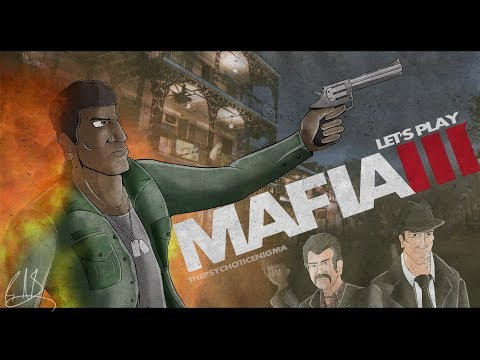 All For The Blessed - New Bordeaux Opera House - Mafia 3: Sign of Times #4