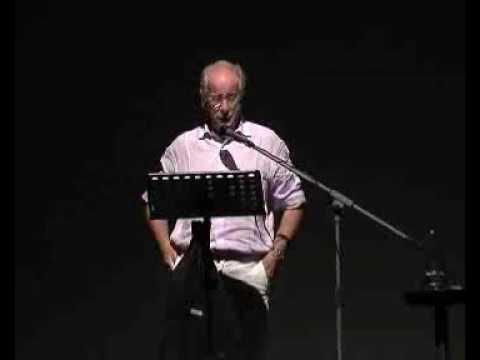 Festival della Mente 2008 - Toni Servillo