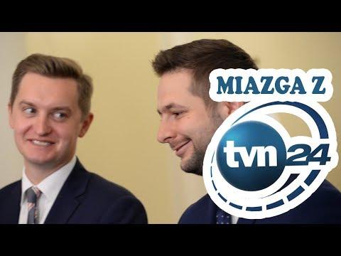 ZOBACZ! Jaki i Kaleta koncertowało uciszyli dziennikarza TVN!