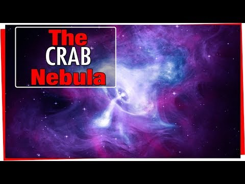 The Crab Nebula – A Tour By The Chandra Telescope : Nasa Science and Astronomy