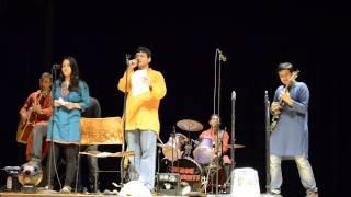 Adiye (Tamil Song) at Jashn 2013, Penn State