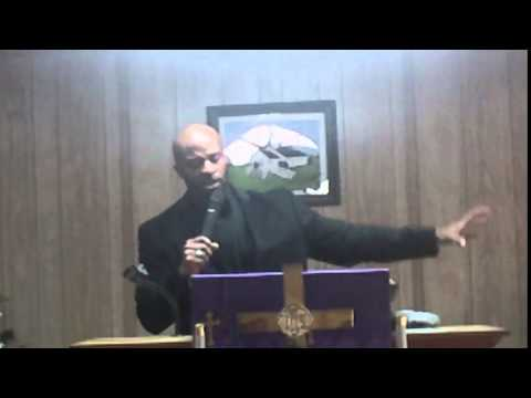 """But GOD worked it out "" Part 1  Pastor Corey M. Lyons New Beginnings MBC"